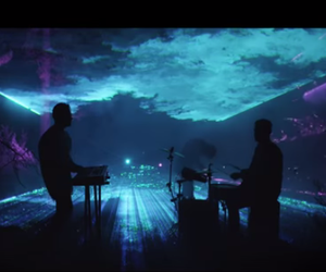 Watch: RÜFÜS DU SOL - Say a Prayer For Me