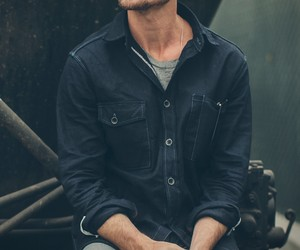 Utility Shirt by Taylor Stitch