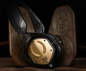 3D Printed Headphones by V-MODA