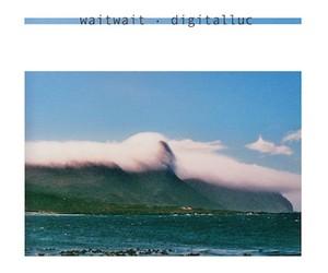 "digitalluc – ""Wait Wait EP"" (Jazzy Boombap Vibes)"