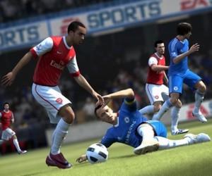FIFA 12 Action Trailer