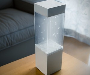 Tempescope Ambient Weather Display