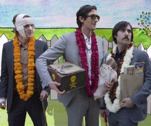 Wes Anderson: A Mini Documentary