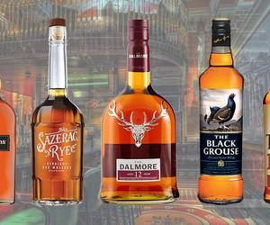 Best Whiskeys Under $50