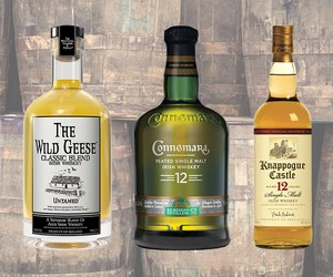 Best Irish Whiskeys