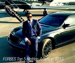 Forbes Releases List Of Hip Hop's Wealthiest Act