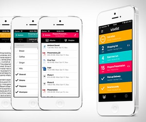 Wiselist App