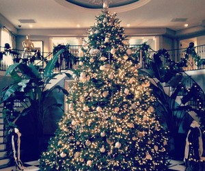 15 Simply Stunning Christmas Trees