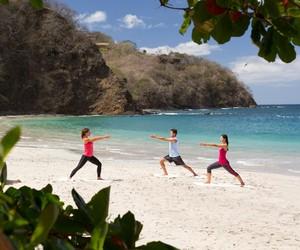 'Pura Vida For All' Wellness Program
