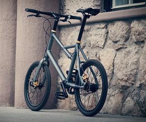 Yooniq Urban Bike