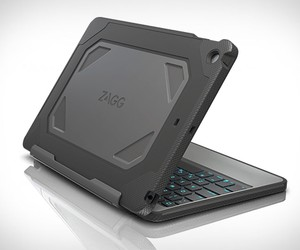 Zagg Rugged Folio