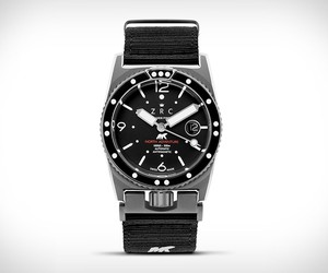 ZRC North Adventure Watch